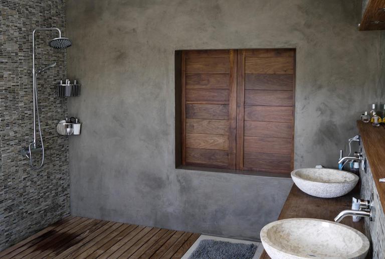 Various Types Of Bathroom Tiles